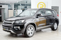 Changan CS75 Elite -   287