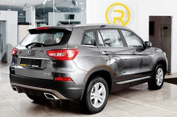 Changan CS75 Comfort 4WD -   143